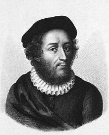 Guy De Chauliac