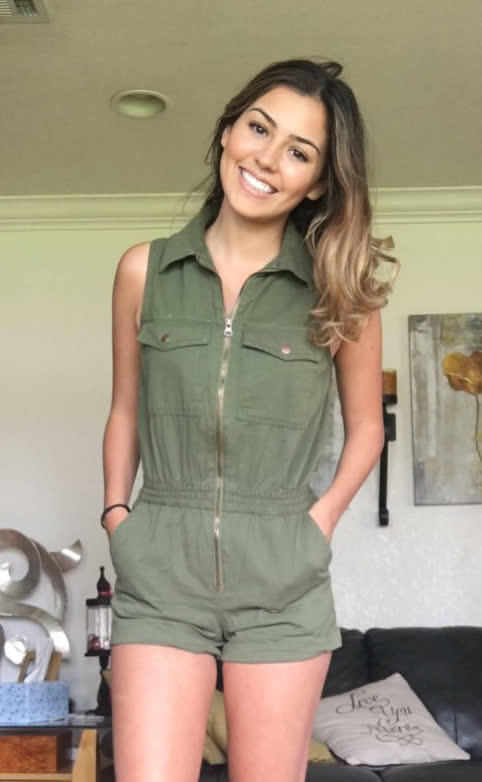 Jessica Andrea