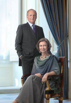 Juan Carlos I King of Spain