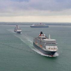 Queen Sails