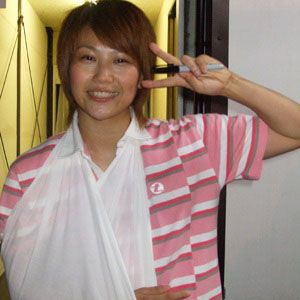 Ayumi Kurihara