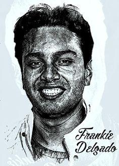 Frankie Delgado