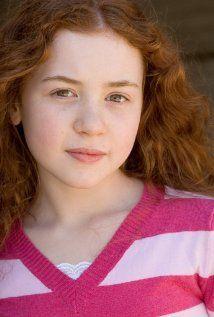 Jordana Beatty