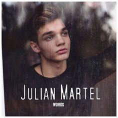 Julian Martel