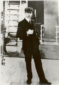 Karl Ferdinand Braun