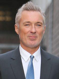 Martin Kemp