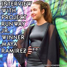Maya Ramirez