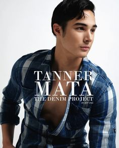 Tanner Mata