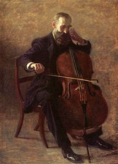Thomas Eakins