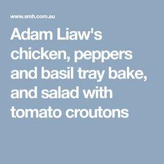 Adam Liaw
