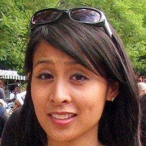 Christine Gambito