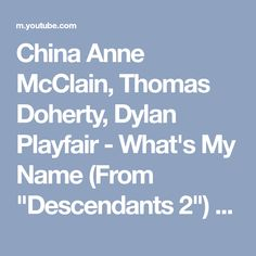 Dylan Playfair