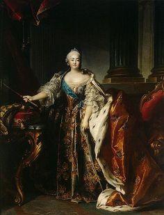 Elizabeth of Russia