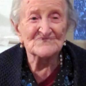 Emma Morano