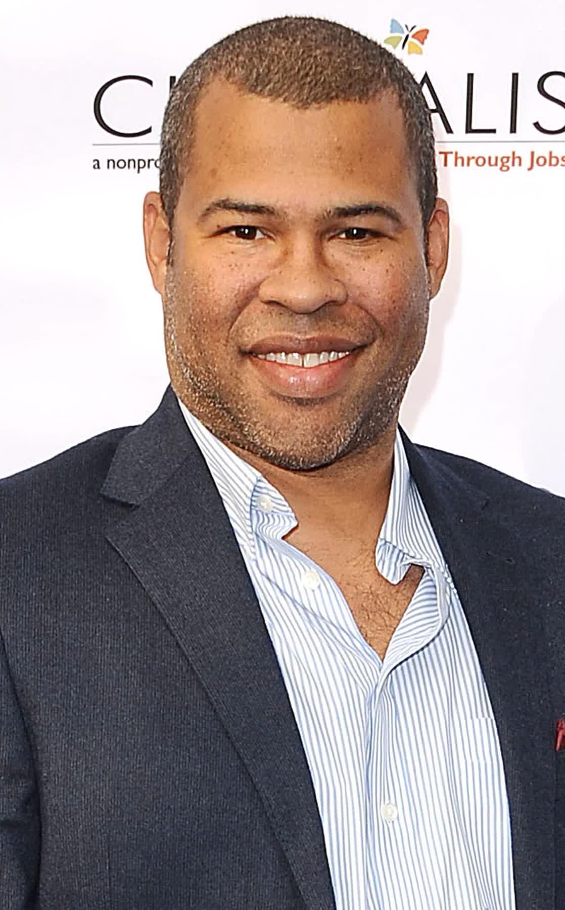 Jordan Peele