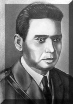 Maximiliano Hernandez Martinez
