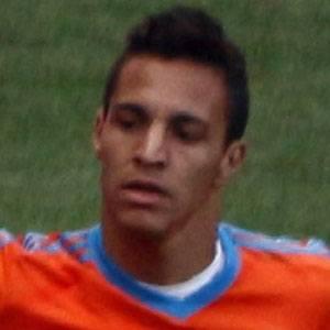 Rodrigo Moreno Machado