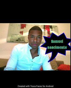 Samuel Nascimento