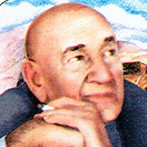 Suleyman Rustam