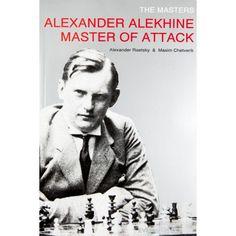 Alexander Alekhine