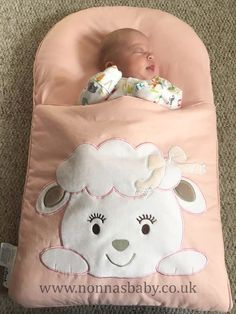 Baby Erin