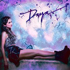 Daya (Singer)