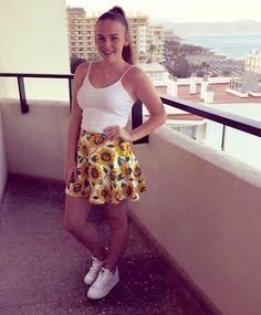 Ellie Leach