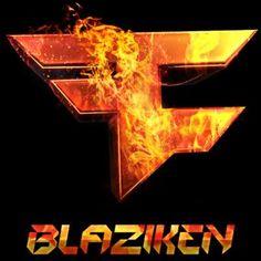 FaZe Blaziken