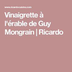 Guy Mongrain