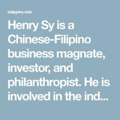 Henry Sy