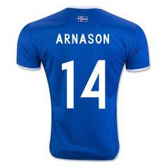 Kari Arnason
