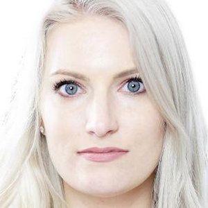 Kristina Braly