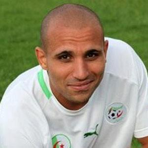 Rafik Djebbour