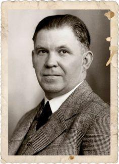 Richard Oetker