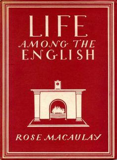 Rose Macaulay