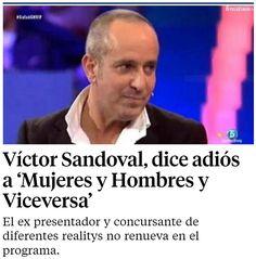 Victor Sandoval
