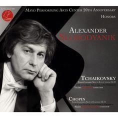 Alexander Slobodyanik
