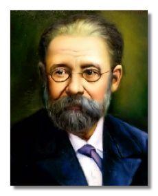 Bedrich Smetana