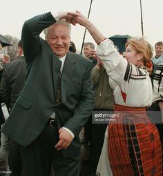 Boris Yeltsin