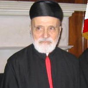 Nasrallah Boutros Sfeir