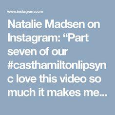 Natalie Madsen