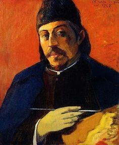 Paul Henri