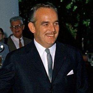 Prince Rainier III of Monaco