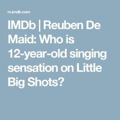 Reuben De Maid