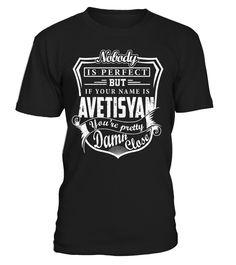 Ben Avetisyan