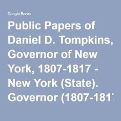 Daniel D. Tompkins