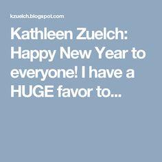 Kathleen Zuelch
