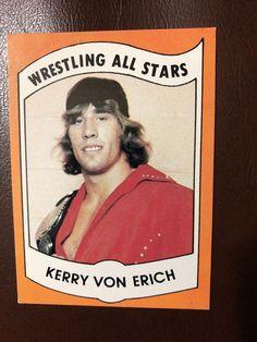 Kerry Von Erich