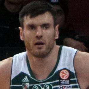 Ksystof Lavrinovic