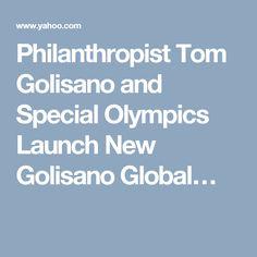 Tom Golisano
